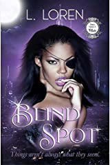 Blind Spot: A BWWM Paranormal Romance (Once Upon A Villain Series Season 2 Book 4) Kindle Edition