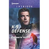 K-9 Defense (A K-9 Alaska Novel Book 1)
