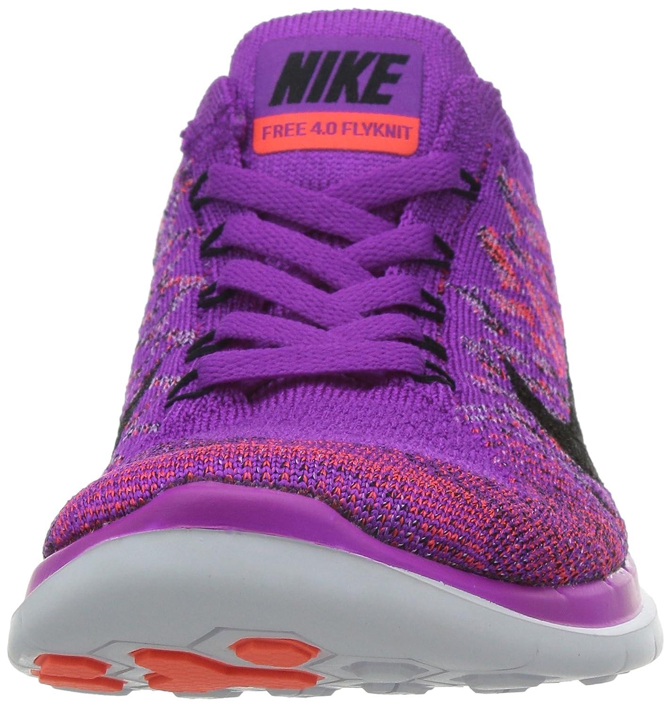 Nike Free 4.0 Flyknit Formatori Delle Donne Amazon oBzQFA