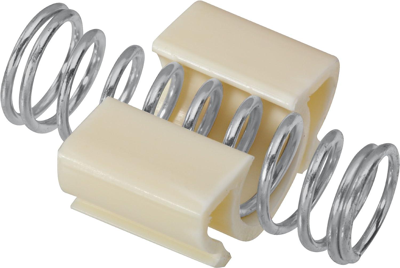 Stanley Hardware S837-542 391B Folding Door Parts in Wood & Woodgrain