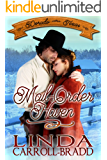 Mail-Order Haven (Dorado, Texas Book 5)