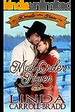 Mail-Order Haven (Dorado, Texas Book 5)