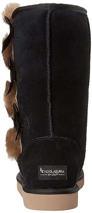 1216d13049e2 Amazon.com  Koolaburra by UGG Women s Victoria Tall Fashion Boot  Shoes