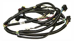 Husqvarna Part Number 580798101 Harness Wiring