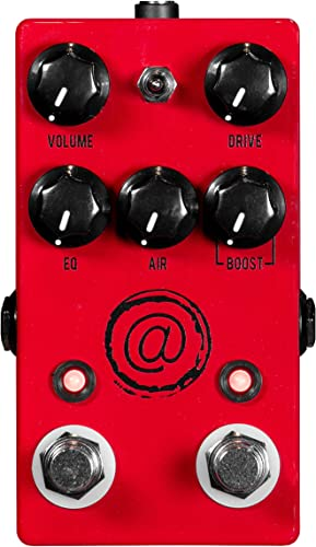 JHS AT+ Andy Timmons Signature Overdrive Guitar Effects Pedal