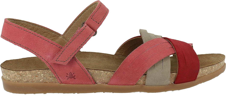 Sandalo Mixed El Naturalista N5242 Damen Sandalen