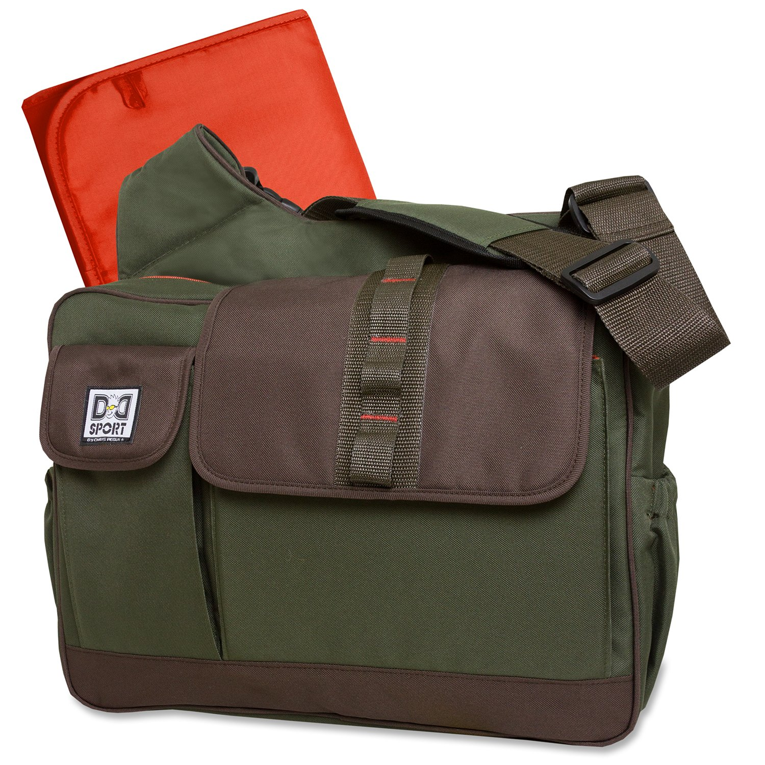 Top 5 Best Diaper Bags for Dads Reviews in 2020 4