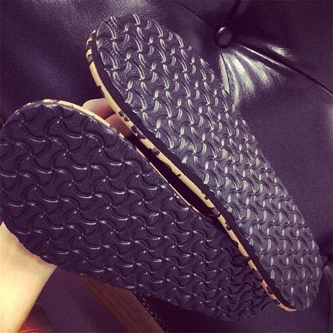 Amazon.com | Joddie Haha Sandals Casual Slippers Women Summer Flip Flops Shoes Sandals Fashion Flat Female Slipper Indoor & Outdoor Flip-Flops Tongs Femme ...