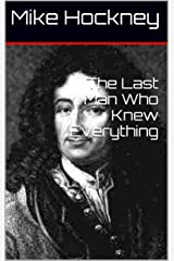 The Last Man Who Knew Everything (The God Series Book 3) Kindle Edition