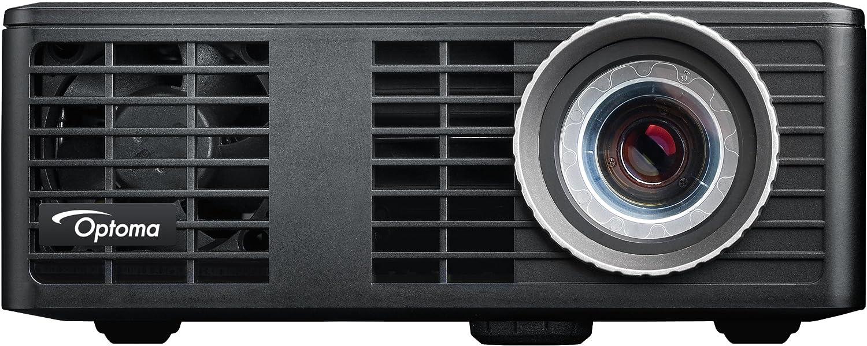 WXGA, 700 LED Lumen, 15.000:1 Kontrast, 3D Optoma ML750e LED Kurzdistanz Projektor