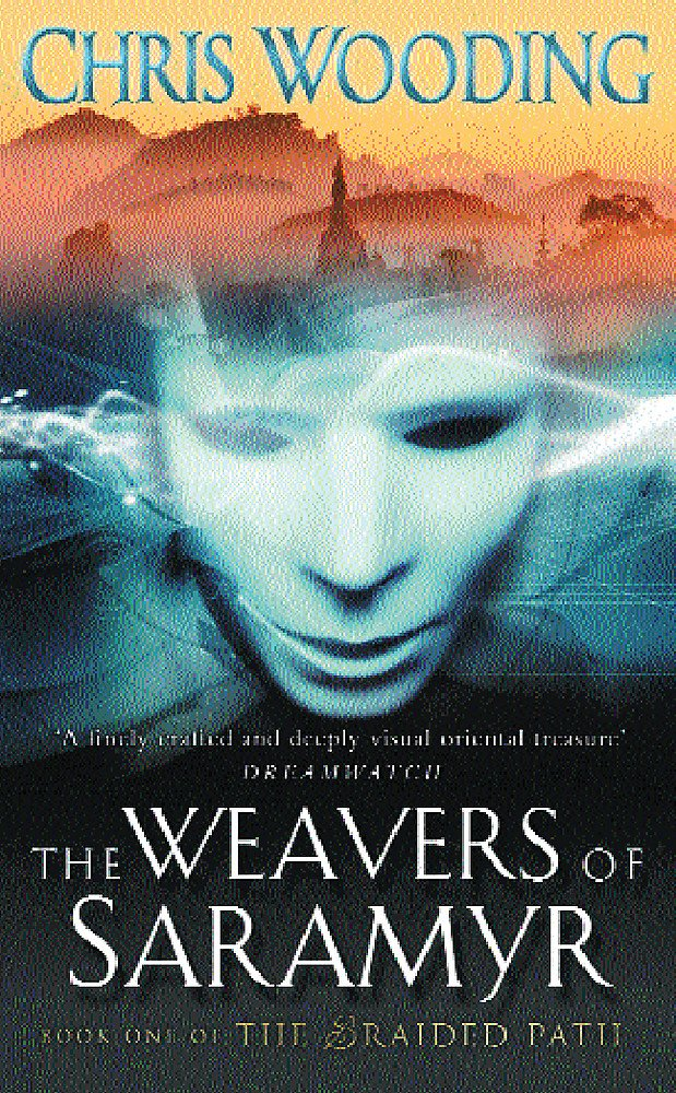 Download The Weavers of Saramyr (The Braided Path series) PDF