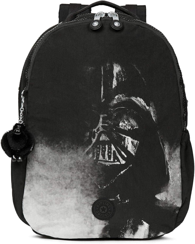 Kipling unisex-adults Disney Star Wars Seoul GO XL Laptop Backpack