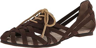 Helmi Huarache Sandal