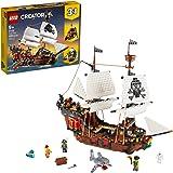 LEGO Creator 3in1 Pirate Ship 31109 Building...