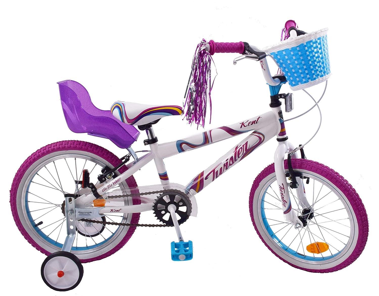 Bike Streamers Kids Girls Handlebar Grips Tassels Front Basket Break Levers