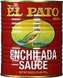 El Pato Red Chile Enchilada Sauce, 28 oz.