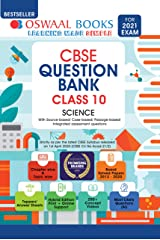 Oswaal CBSE Question Bank Class 10, Science (For 2021 Exam) Kindle Edition