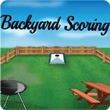 Backyard Scoring