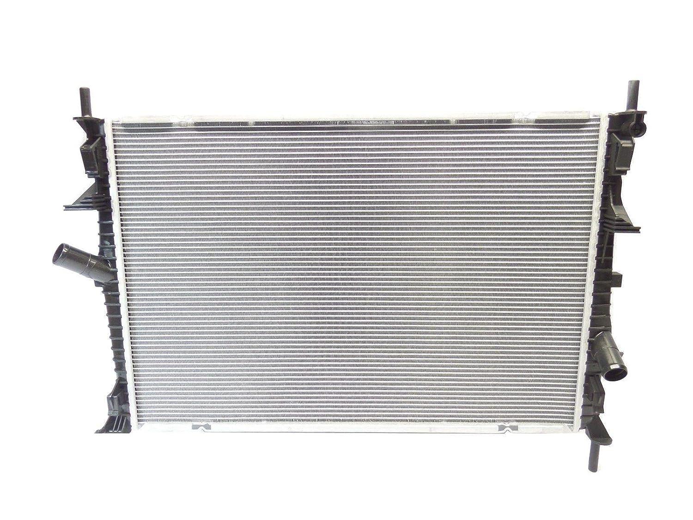 TRANSIT MK7 RADIATOR NON AIR CON 2006-2014 2.2 2.3 2.4 ENGINES BRAND NEW TPUK