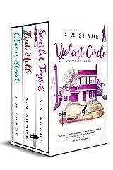 Violent Circle Comedy Series Box Set Kindle Edition