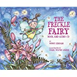 The Freckle Fairy: Book and Audio CD