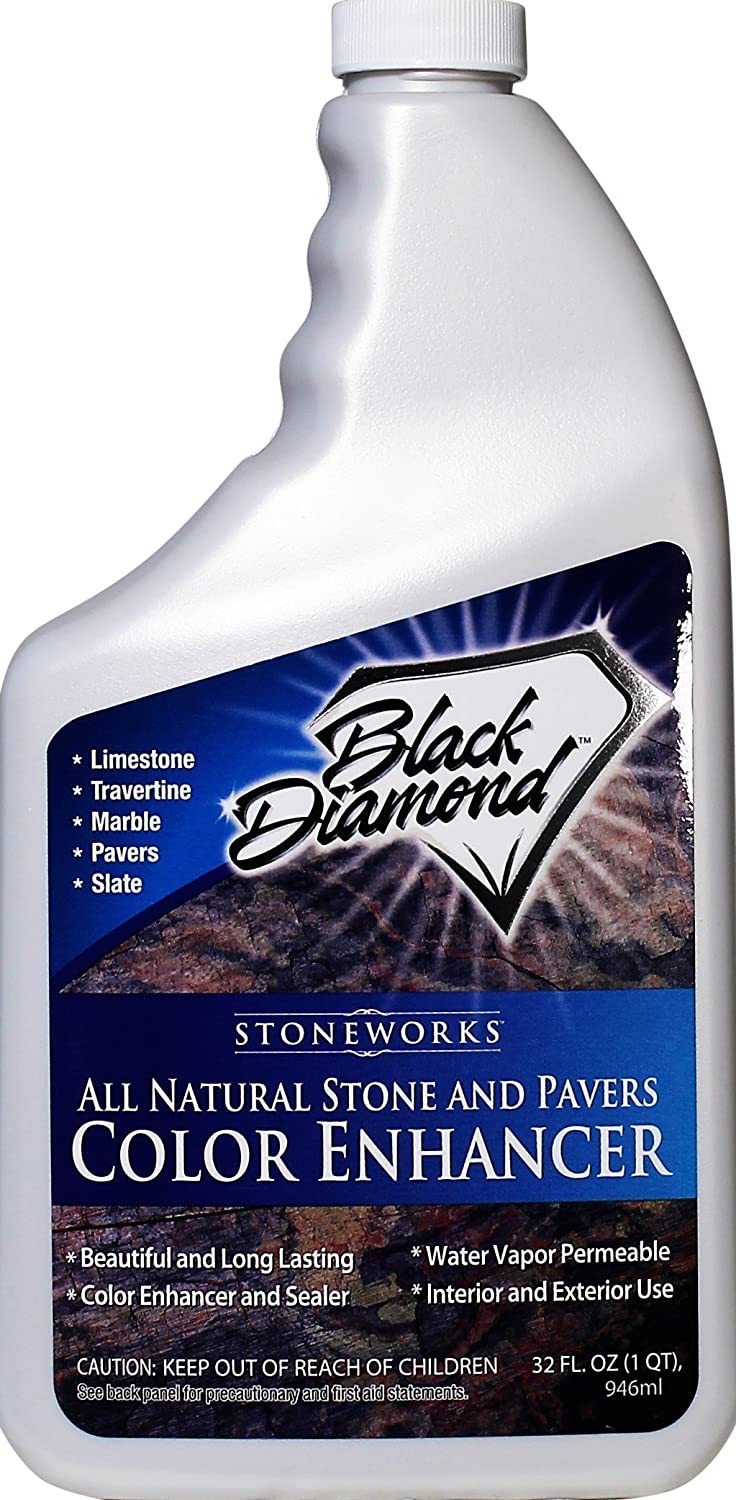 Black Diamond Color Enhancer Sealer