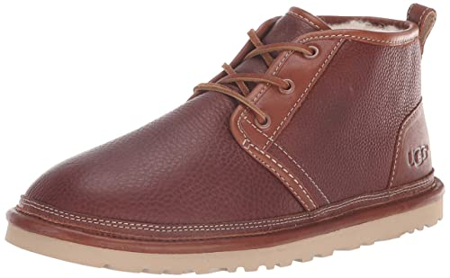 a039307010d UGG Men's Neumel Chukka Boot, : Amazon.co.uk: Shoes & Bags