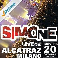 Simone - Alcatraz Live 05
