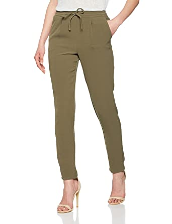 Womens Onlturner Pants WVN Trousers Only