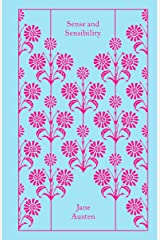 Sense and Sensibility (Penguin Clothbound Classics) Hardcover