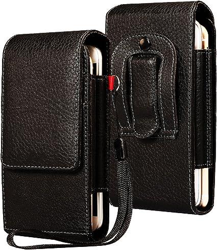 LORDWEY® Funda 6.0 Inch Universal teléfono móvil cinturón Caso de ...
