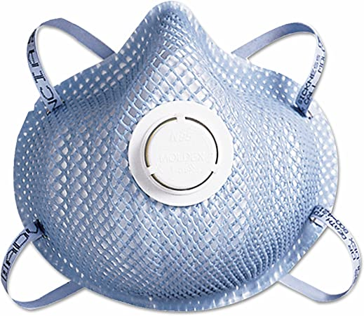 particulate respirator dust mask