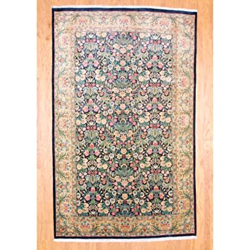 Amazon Com Herat Oriental 6 X 9 8 Pakistani Hand Knotted Kirman