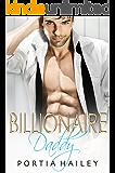 Billionaire Daddy: A Secret Baby Romance