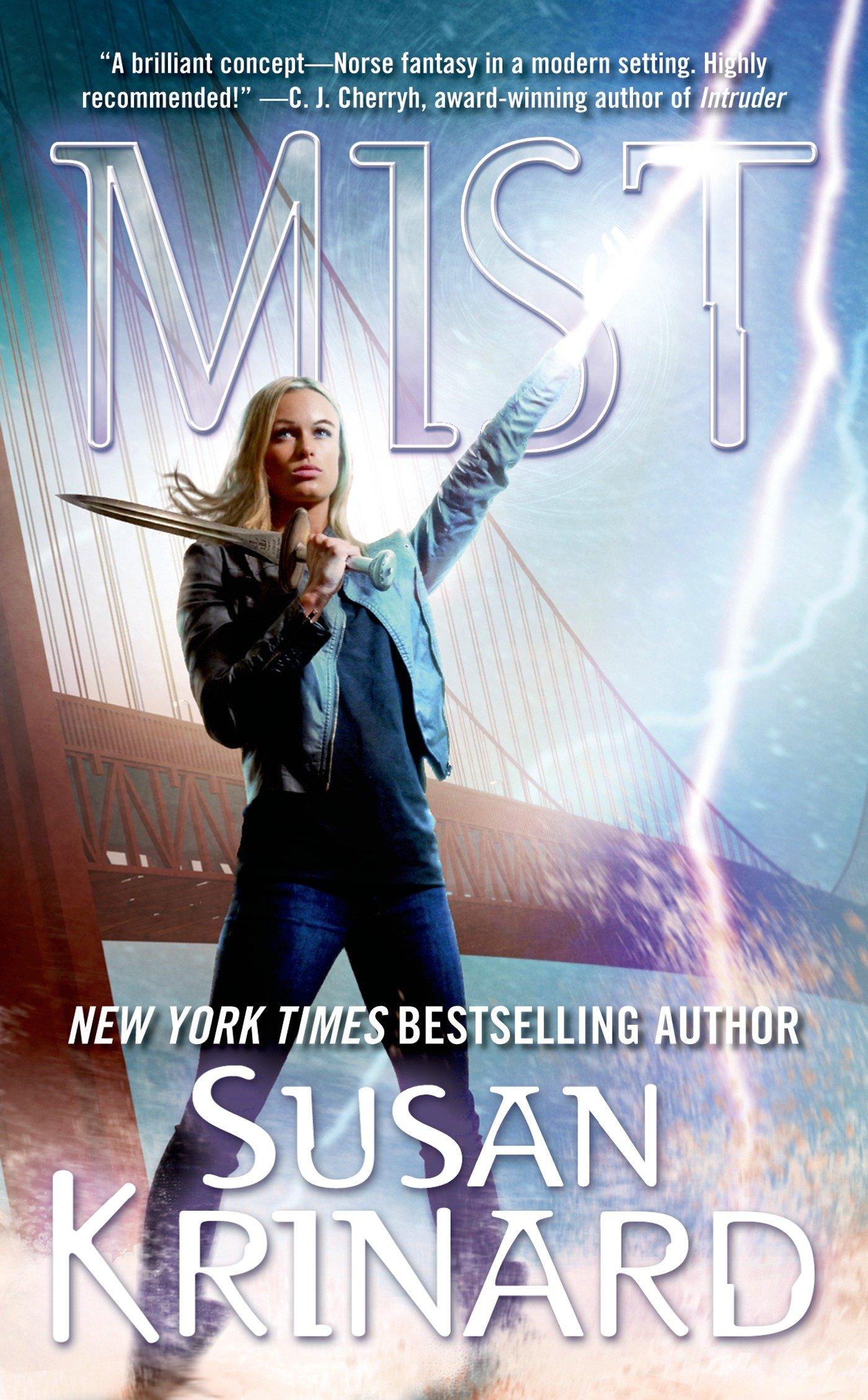 Mist (Midgard) ebook