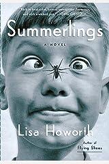 Summerlings Hardcover