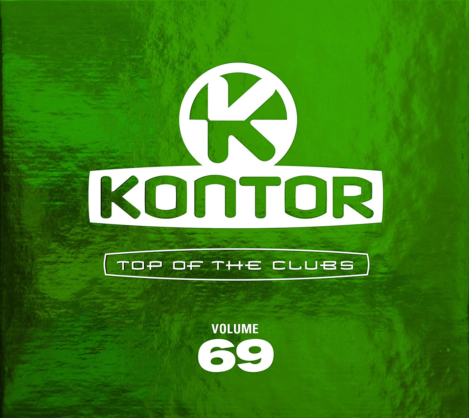 VA-Kontor Top Of The Clubs Volume 69-PROPER-LIMITED EDITION-3CD-FLAC-2016-NBFLAC Download