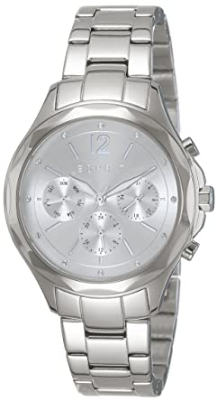 Armbanduhr damen esprit  Esprit Damen-Armbanduhr ES109242001: ESPRIT Kollektion 2017 ...