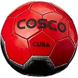 Cosco Cuba Football, Size 5 (Color May Vary)