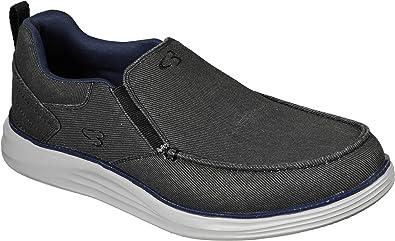 Fortsen Canvas Slip-on Sneaker