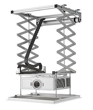 Vogels PPL 2170 Montaje para Projector Techo Plata: Amazon.es ...