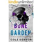 Bone Garden: A Death Blooms World Novel