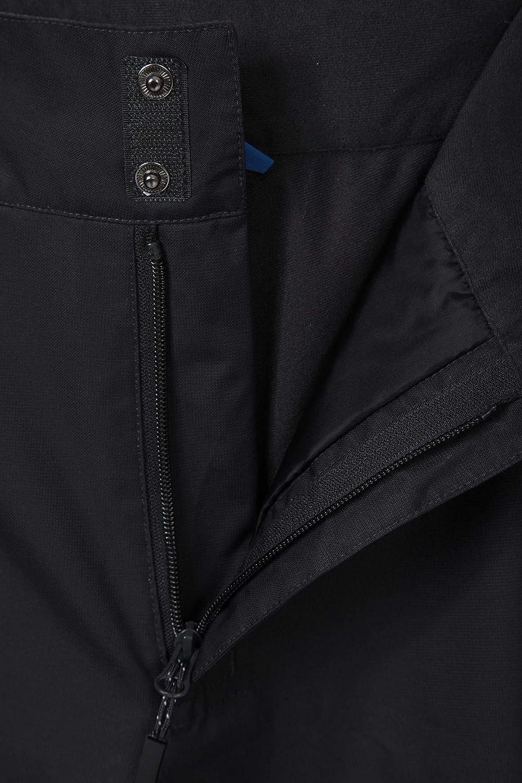 Cuciture Traspiranti e Nastrate Mountain Warehouse Gravity Il Pattino di Mens Ansima Pantaloni Impermeabili Pantaloni da Uomo a Asciugatura Rapida