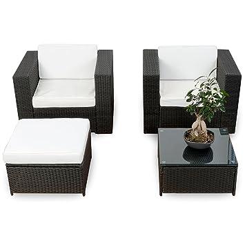 Xxl Balkon Lounge Set Für Balkon Und Terrase Erweiterbar