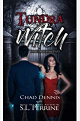 Tundra Witch (THE HIMALAYAN FILES Book 1) Kindle Edition