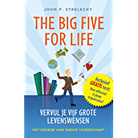 The Big Five for Life - Vervul je vijf grote levenswensen