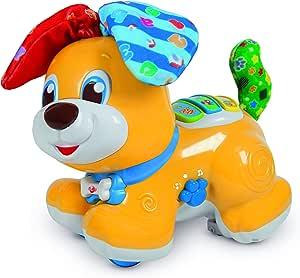 Baby Clementoni - Sevimli Köpekçik (64998)