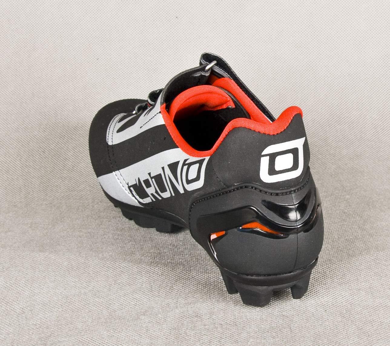 CRONO Spirit Herren Herren Herren MTB Schuhe Fahrradschuhe Mountainbikeschuhe 6a90b6