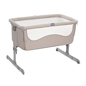 Offerta culla: Chicco Next2Me Culla, 0m+, Chick to Chick, Beige