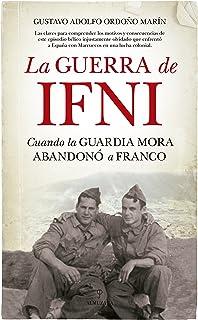 La guerra de Ifni (Historia)